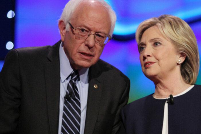 Sanders Said to Endorse Clinton Next Week