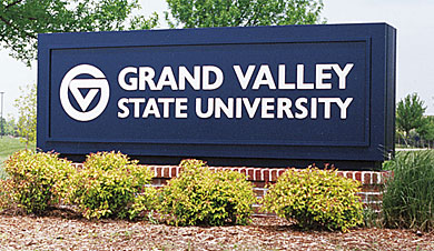 Grand Valley trustees adopt budget, set tuition, increase financial aid