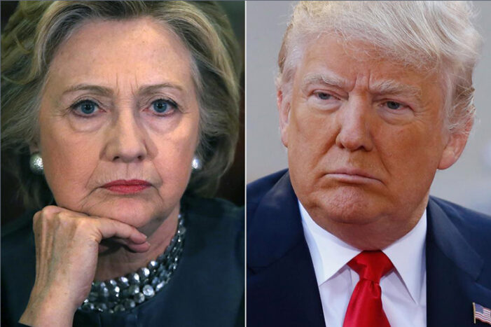 Cries for Unity Are Ill-Suited To Divisive 2016 Candidates