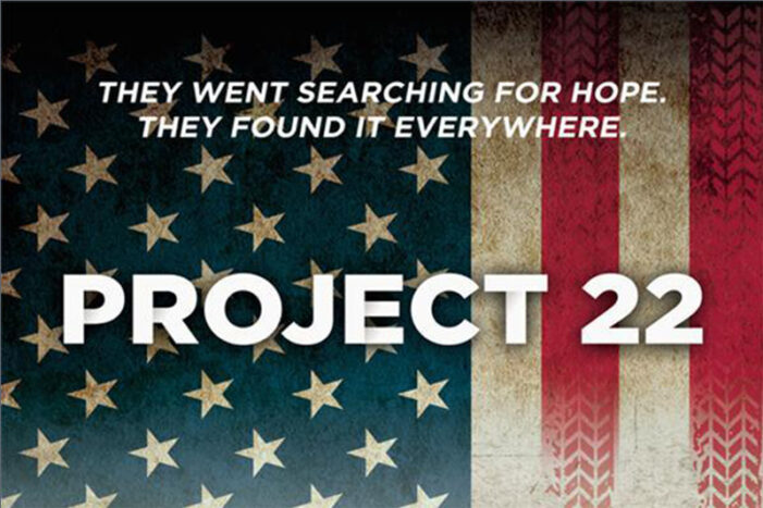 Film Showing Tonight Deals with Veteran Suicides