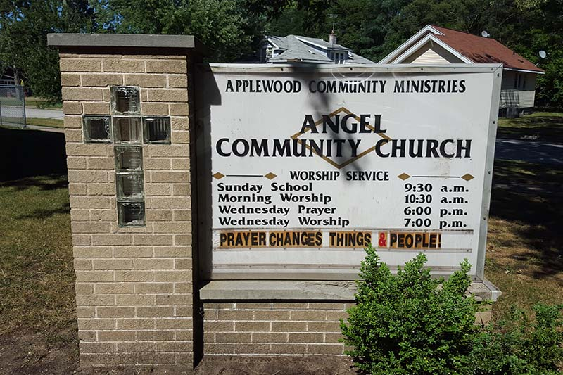 Announcement: Church to host Community Yard Sale | Muskegon