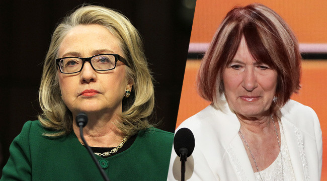 Parents of 2 Americans Killed in Benghazi Attack Sue Hillary Clinton