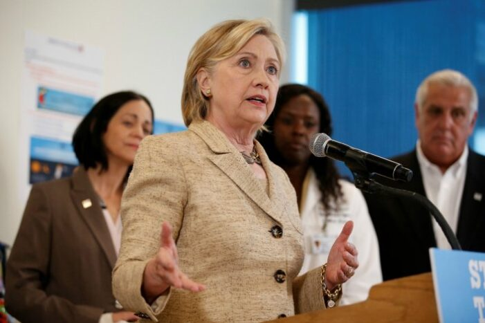 Emails Renew Questions About Clinton Foundation and State Dept. Overlap