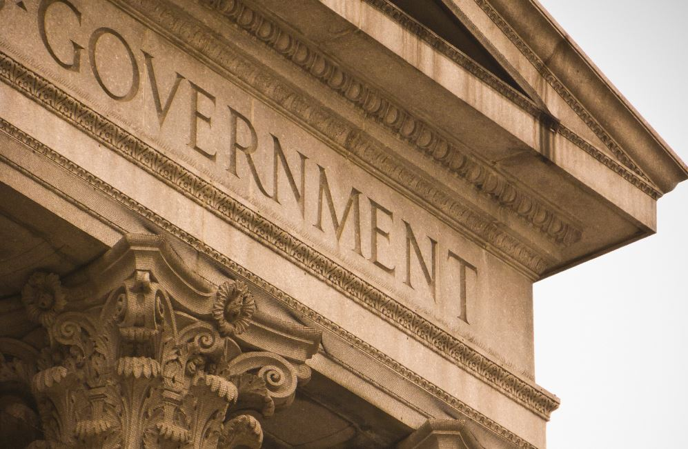 the role of government in society essay