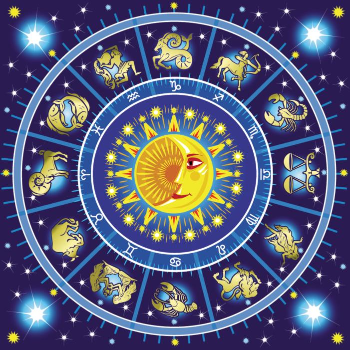 HOROSCOPES: SALOME'S STARS