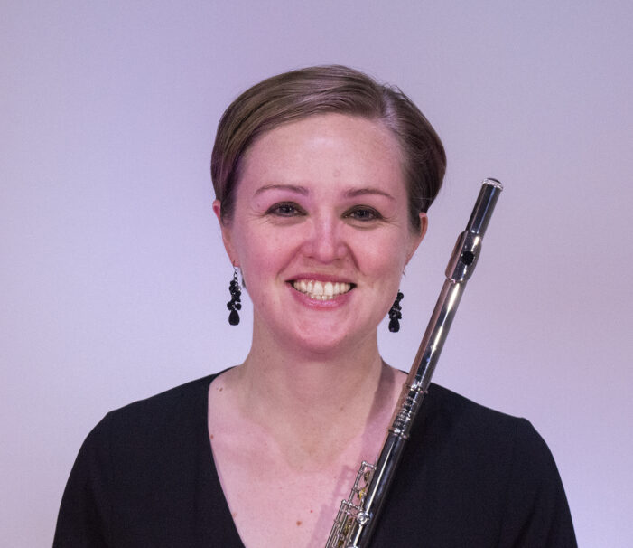 West Michigan Symphony wind players present fascinating and varied music