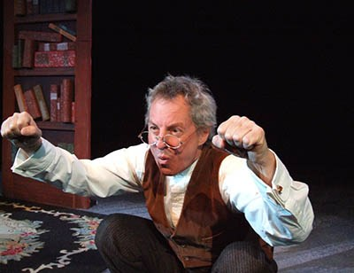 'A Christmas Carol' on Dec. 8-9 Launches Overbrook Theater's 50th Anniversary Celebration