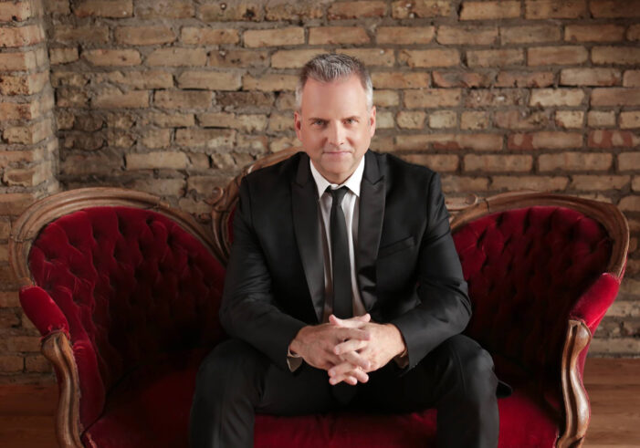 Paul Langford Quartet presents music by great songwriters at The Block