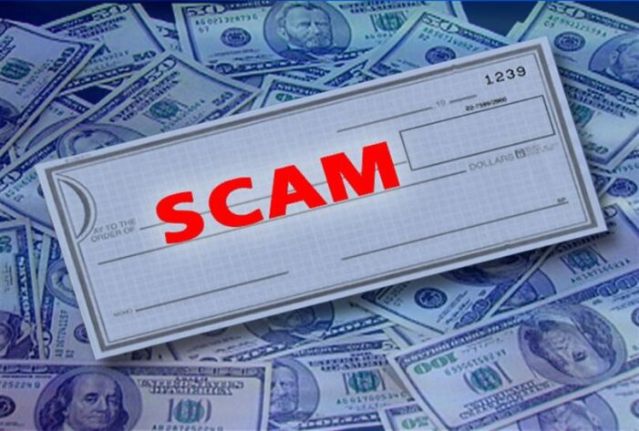 Treasury: Taxpayers, Tax Preparers Be Ready for Stimulus Scams