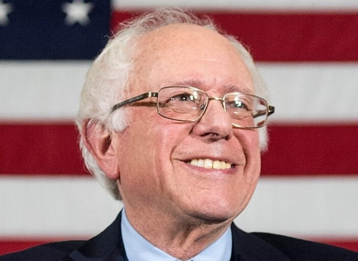 Bernie Sanders drops out of Presidential race