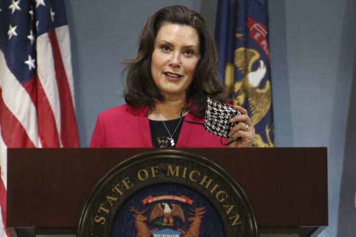 Muskegon and Muskegon Heights among cities to receive Governor's bail out money
