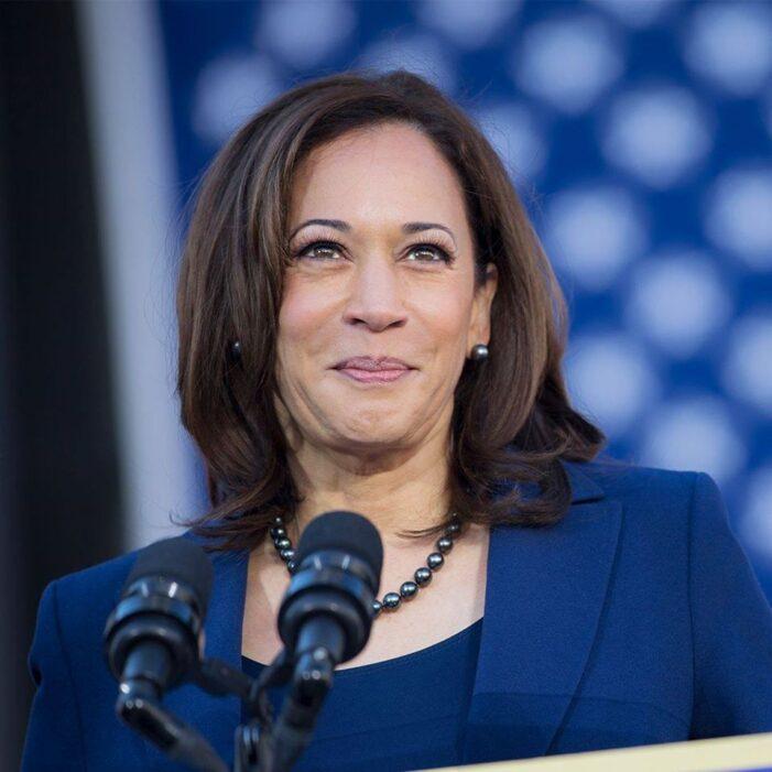 Joe Biden selects Kamala Harris as his running mate, speech expected today