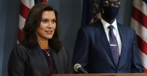 Governor Whitmer Signs Order Reopening Gyms and Pools, Permitting Organized Sports With Strict Safety Measures