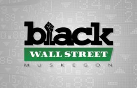Black Wall Street Muskegon's 1st annual Trunk or Treat, October 31st