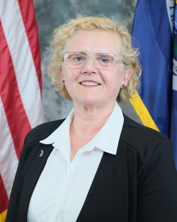 Susan Corbin named Acting Director, Michigan Department of Labor and Economic Opportunity