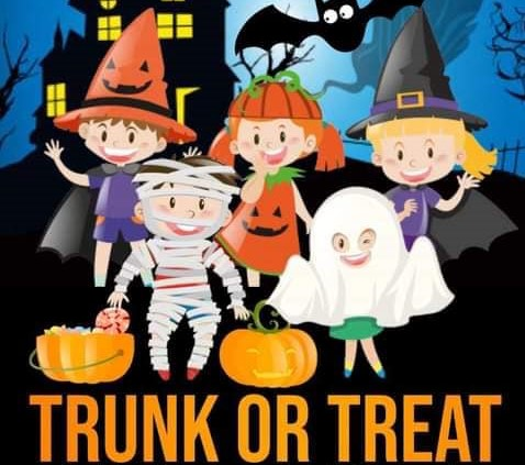 Two safe Halloween options for Muskegon residents