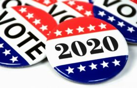 Pennsylvania, Michigan and Wisconsin still hold the keys to 2020