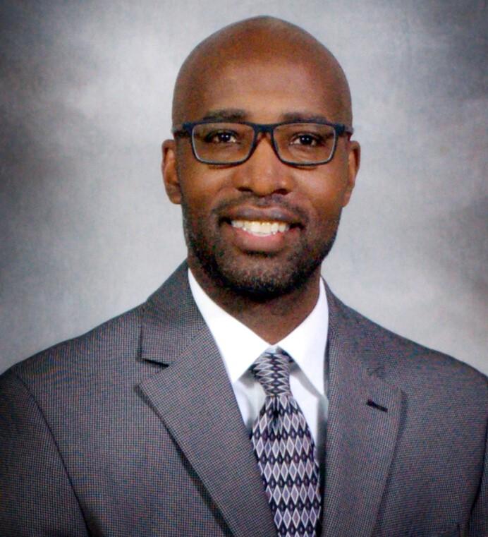 Dr. Byron Varnado Joins Hackley Community Care's Medical Practice