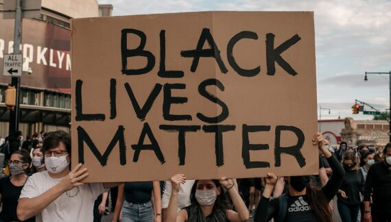 Who Is the BLM Global Network Foundation?