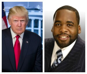 News Brief: Trump Commutes former Detroit Mayor's sentence