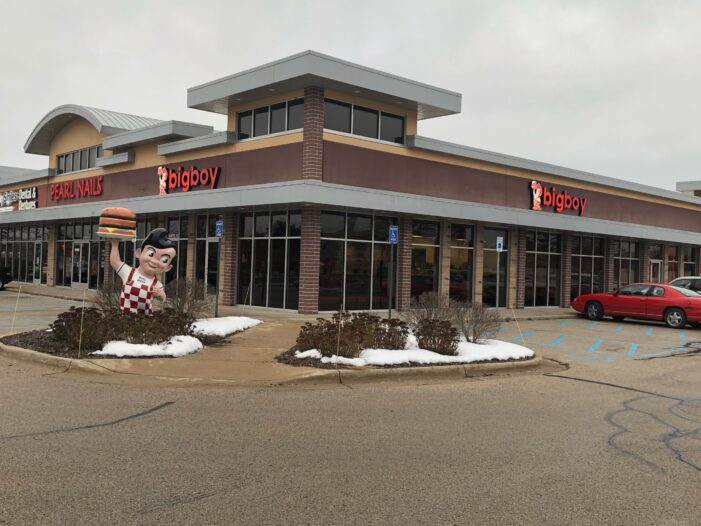 Muskegon Big Boy Grand Opening Set for Saturday February 13