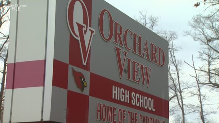 Orchard View Schools Seek Applications for Board Vacancy