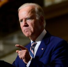 EDITORIAL: Biden already dropping bombs in the Middle East