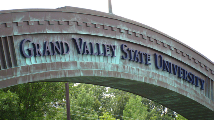 Grand Valley State University offering free tuition to some lower-income students