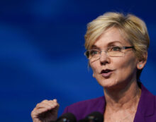 New Energy Secretary Jennifer Granholm has advice for Texas – and for the oil industry