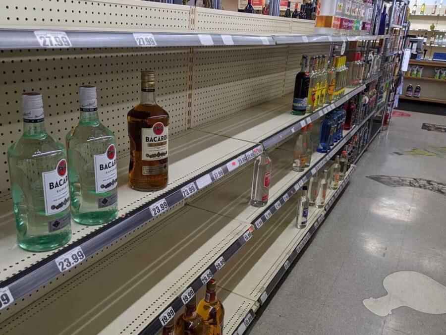 Stuck at home, Michigan turns to alcohol amid COVID: Sales jump 20 percent