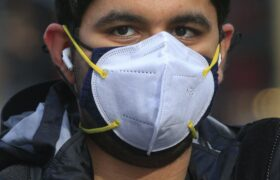 CDC confirms that double-masking significantly helps prevent the spread of COVID-19