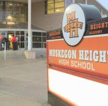 Muskegon Heights school leaders pledge unity