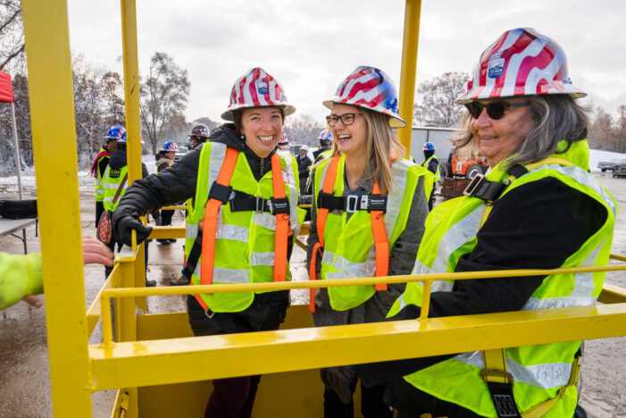 West Michigan Works! celebrates National Women in Construction Week with hiring event and employment resources