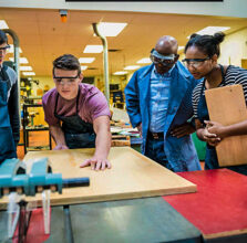 State celebrates June as Youth Employment Month, encourages students to seek summer jobs