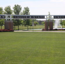 Local students earn SVSU Dean's List status