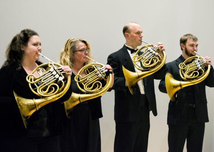 West Michigan Symphony announces $5 million campaign to build endowment and expand educational programs