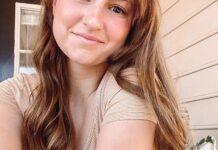 Natalie Glomski of Muskegon makes Summer 2021 Academic Achievement List at Georgia Southwestern State University