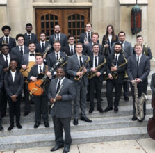 MSU Be-Bop Spartans, Renee Rosnes to perform at Frauenthal October 10